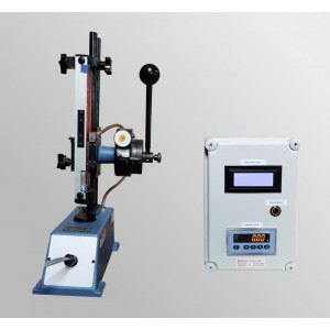 Testing and Measuring Equipment
