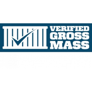 Solas Verified Gross Mass