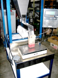 Custom Built Filling Machine