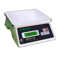 Jadever NWTH-2K Precision Bench Scale