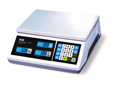 CAS ER JR Series Price Computing Scale